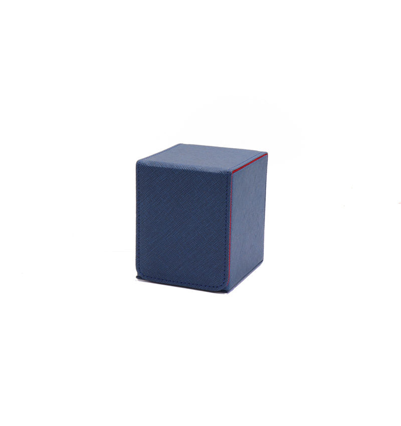 Deck Box - Dex Creation Small : Dark Blue