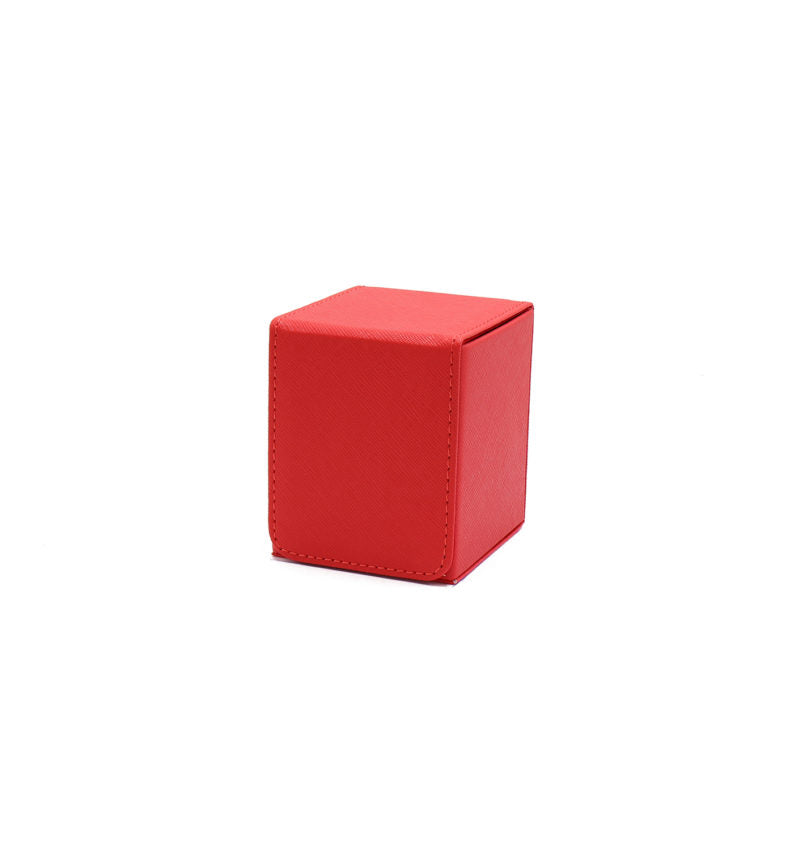 Deck Box - Dex Creation Small : Red