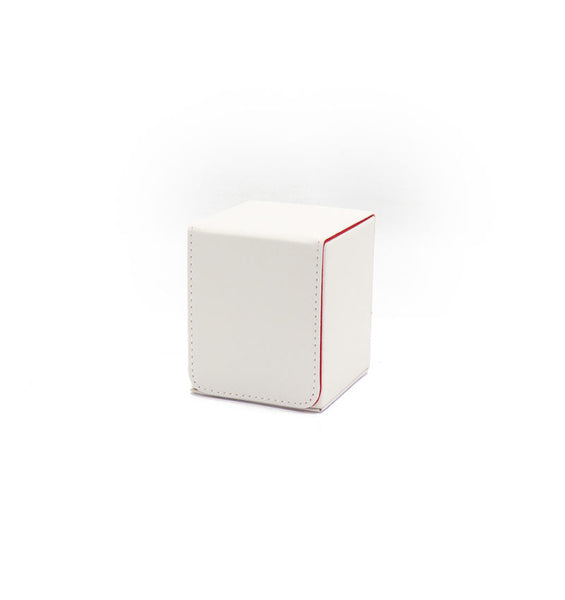 Deck Box - Dex Creation Small : White