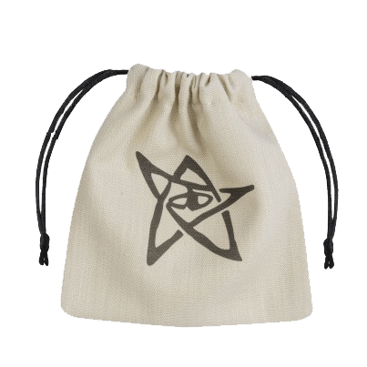 Dice Bag (4x4in) Call of Cthulhu