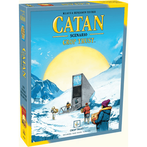 Catan (5th ed) Expansion : Crop Trust