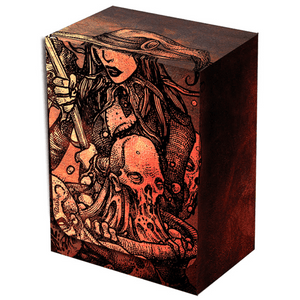 Deck Box - Legion (100ct) Cauldron