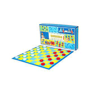 Checkers (12in)