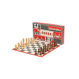 Chess (12in)