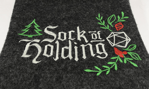 Christmas Stocking : Sock of Holding