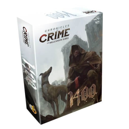 Chronicles of Crime : 1400