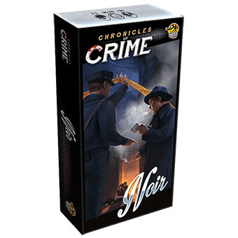 Chronicles of Crime Expansion : Noir