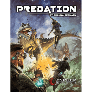 Cypher System Predation