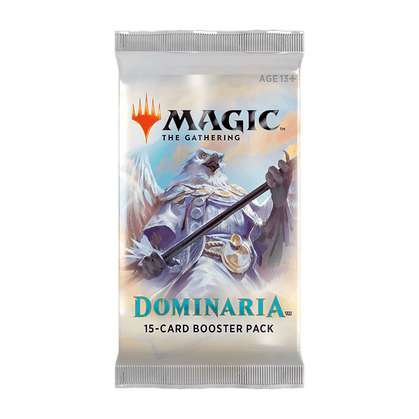 MTG Booster Pack : Dominaria (DOM)