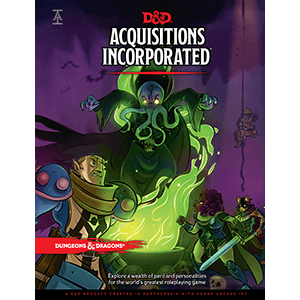 D&D (5e) Acquisitions Incorporated