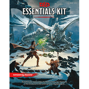 D&D (5e) Essentials Kit