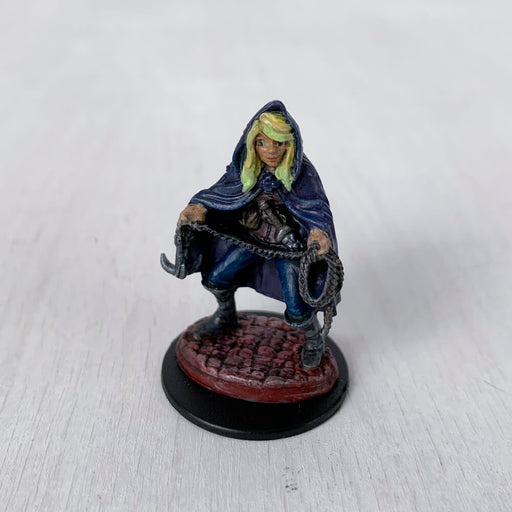 Pro Painted Miniature by Lauren Bilanko | Daschelle Bia