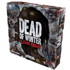Dead of Winter : The Long Night