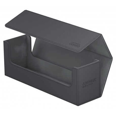 Deck Box Ultimate Guard Arkhive (400ct) Grey