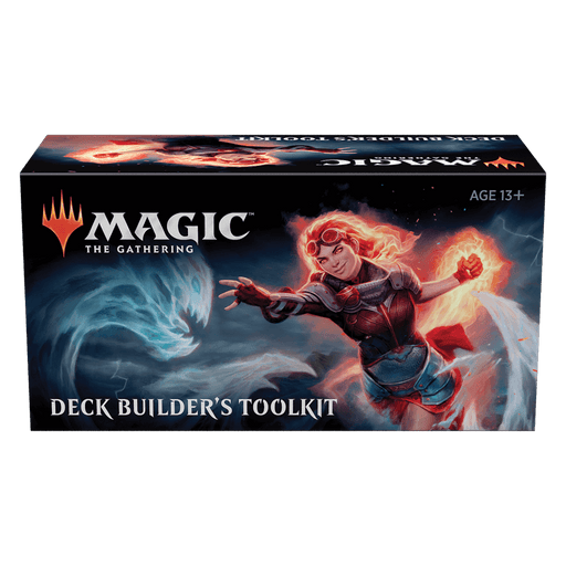 MTG Deck Builder's Toolkit : Core Set 2020 (M20)