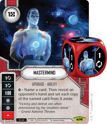 Star Wars Destiny Booster Pack : Spark of Hope
