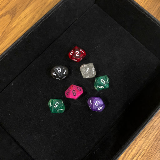 Polyhedral Dice d10 : Assorted