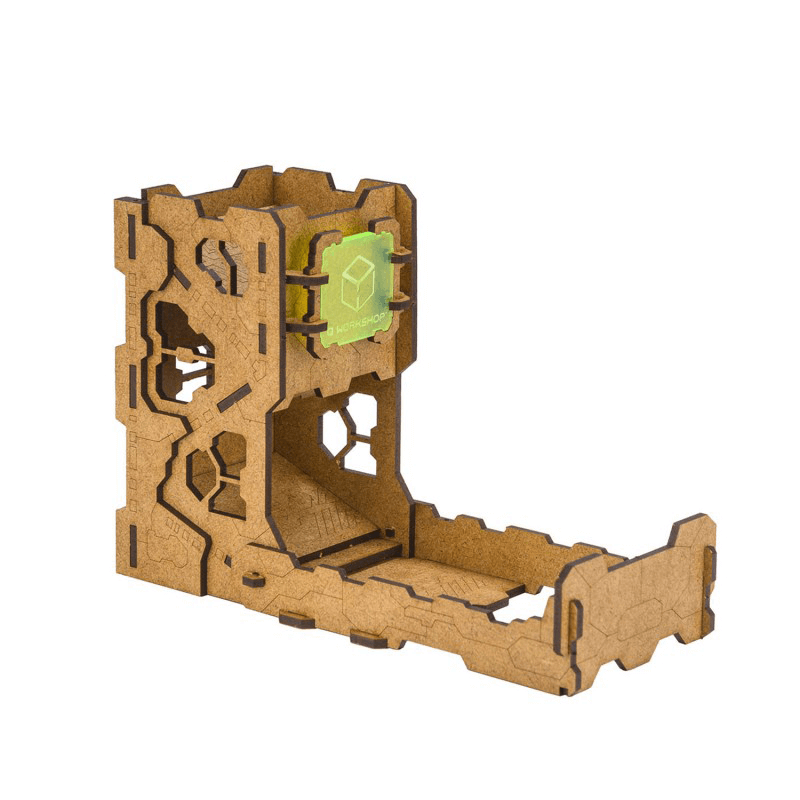 Dice Tower Tech