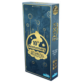 Dixit Expansion : 10th Anniversary