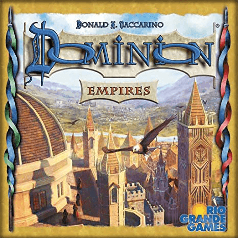 Dominion Expansion : Empires