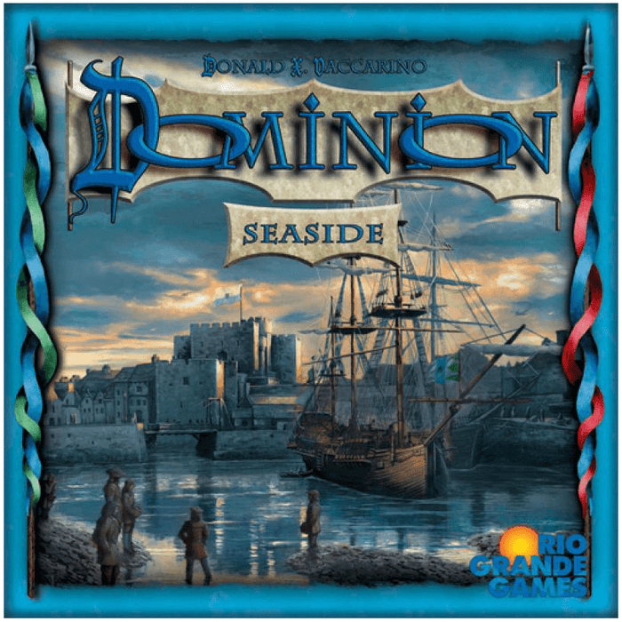 Dominion Expansion : Seaside