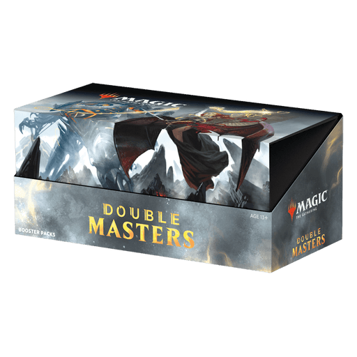 MTG Booster Box (24ct) Double Masters (2XM)