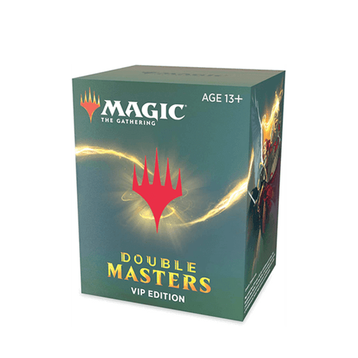 MTG VIP Edition : Double Masters (2XM)