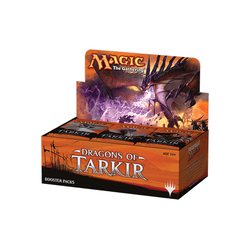 MTG Booster Box (36ct) Dragons of Tarkir (DTK)