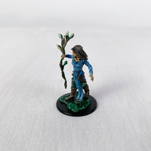 Pro Painted Miniature by Lauren Bilanko | Shea Gomore