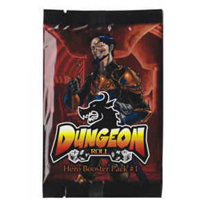 Dungeon Roll Booster Hero 1