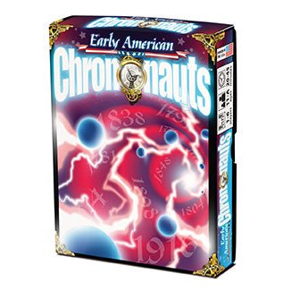 Chrononauts Early American