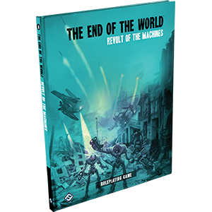 The End of the World : 4 Revolt of the Machines