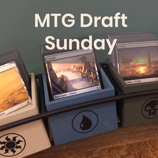 MTG Draft | Sundays @ 5pm