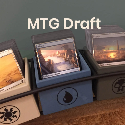 MTG Draft | Fridays @ 7p & Sundays @ 5p