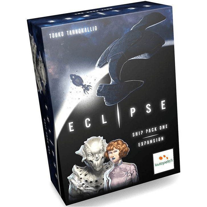 Eclipse Expansion : Ship Pack One