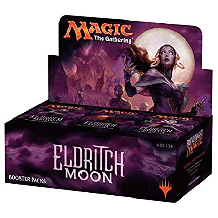 MTG Booster Box (36ct) Eldritch Moon (EMN)