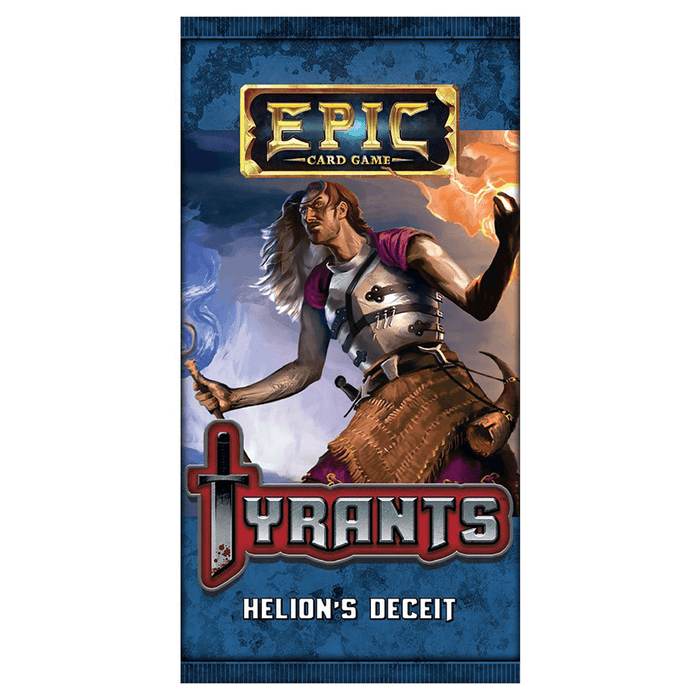 Epic Booster : Tyrants Helion's Deceit