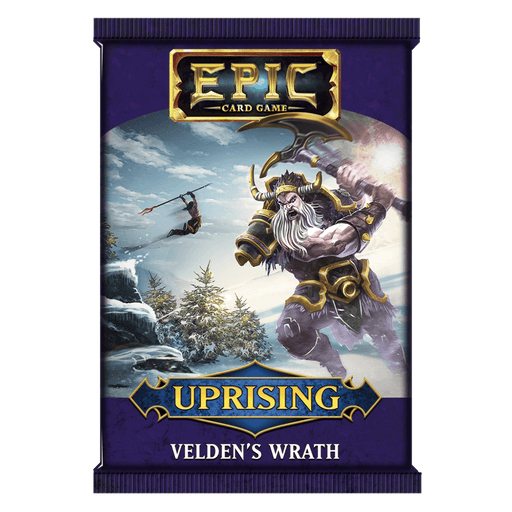 Epic Booster : Uprising Velden's Wrath