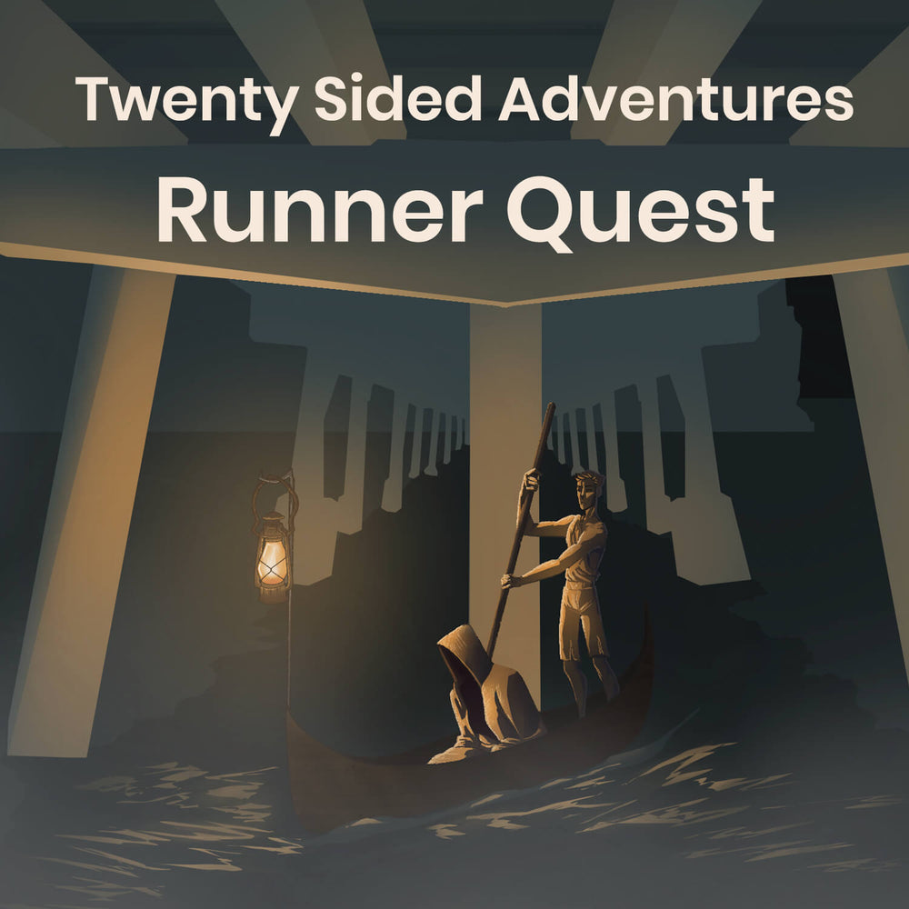 Storytelling | Runner Quest Adventures