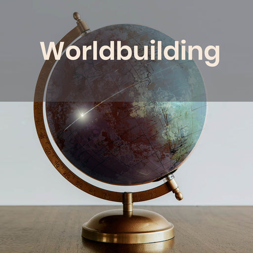 Workshop | Worldbuilding