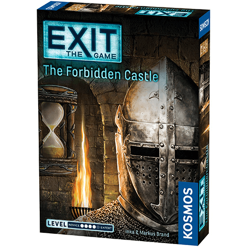 Exit : The Forbidden Castle