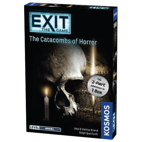 Exit : The Catacombs of Horror