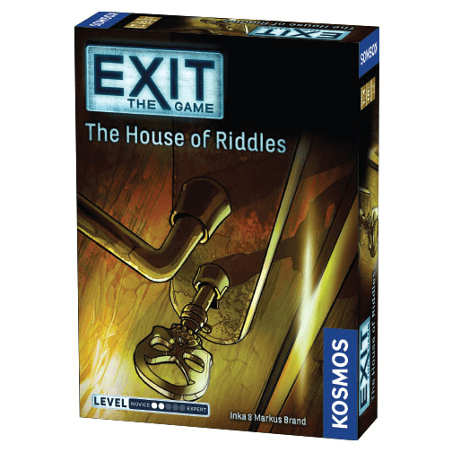 Exit : The House of Riddles