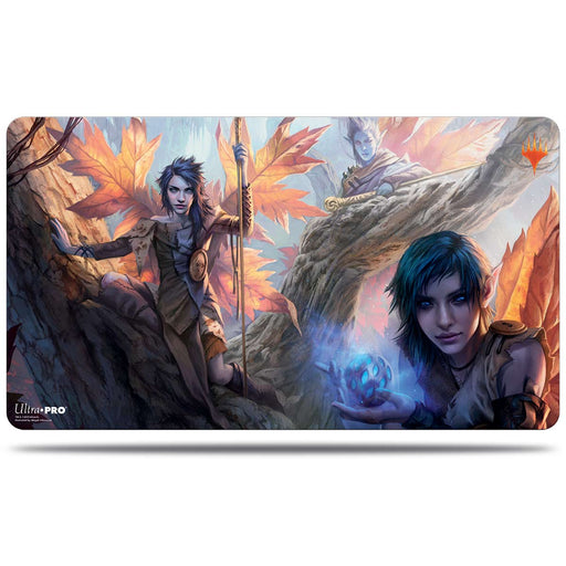 Playmat Throne of Eldraine : Fae of Wishes