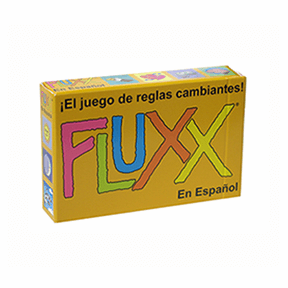 Fluxx Expansion : Espanol