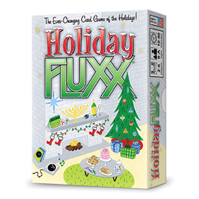 Fluxx Holiday