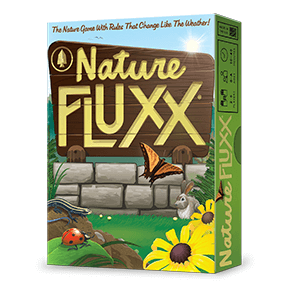 Fluxx Nature