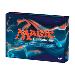 MTG From the Vault : Transform