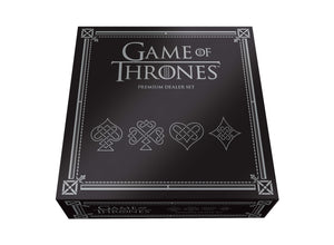 Dealer Set Game of Thrones
