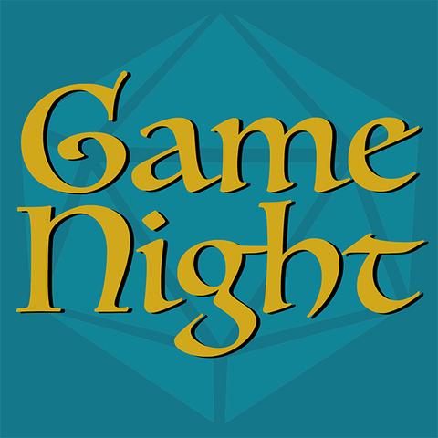Game Night | Open Table - SAT 6/23/18 @ 1p